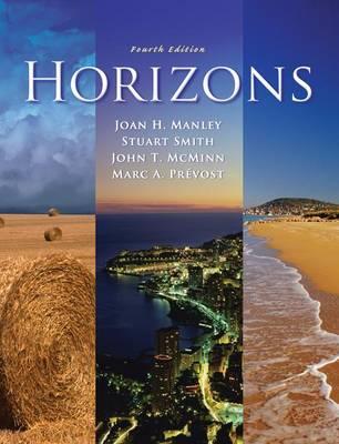 Horizons - Cengage Advantage Books