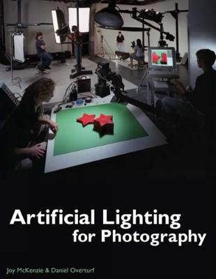 Artificial Lighting for Photography (Paperback)