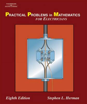 Practical Problems in Mathematics for Electricians (Paperback)