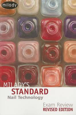 Exam Review for Milady's Standard Nail Technology, Revised Edition (Paperback)