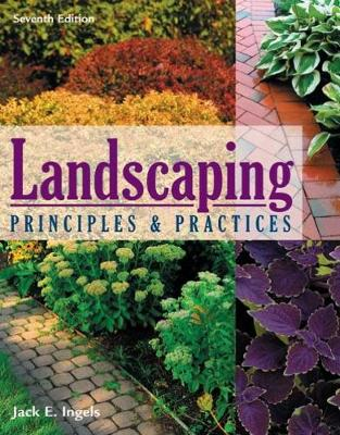 Landscaping Principles and Practices (Hardback)