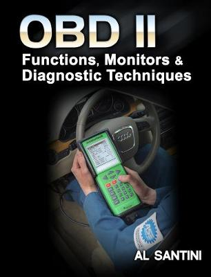 OBD-II: Functions, Monitors and Diagnostic Techniques (Paperback)