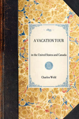 Vacation Tour: In the United States and Canada - Travel in America (Hardback)