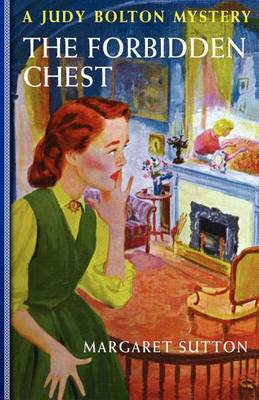 Forbidden Chest #24 - Judy Bolton Mysteries (Paperback) (Paperback)