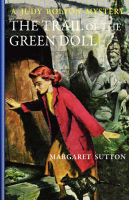 Trail of the Green Doll #27 - Judy Bolton Mysteries (Paperback) 27 (Paperback)