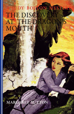 Discovery at Dragon's Mouth #31 - Judy Bolton Mysteries (Paperback) 31 (Paperback)