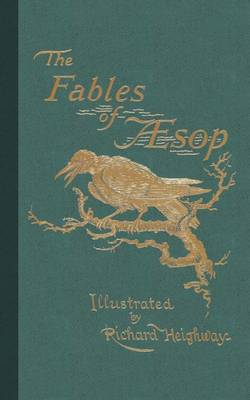 The Fables of Aesop (Paperback)