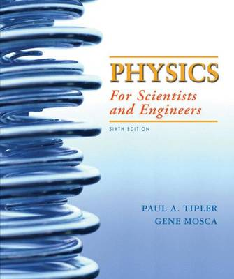 Physics for Scientists and Engineers 6e V3 (Ch 34-41): Elementary Modern Physics (Chapters 34-41) (Paperback)