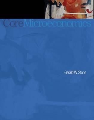 Core Microeconomics (Paperback)