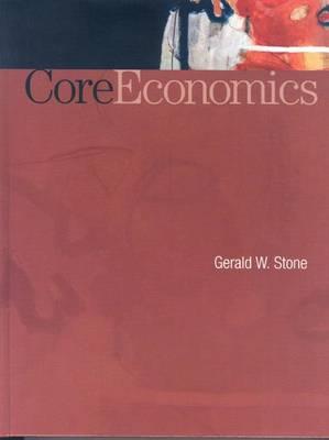 Core Economics (Hardback)