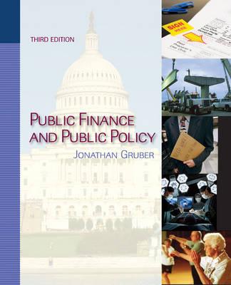 Public Finance and Public Policy (Hardback)