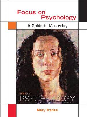 Study Guide for Psychology (Paperback)