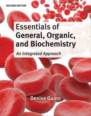 Essentials of General, Organic, and Biochemistry (Hardback)