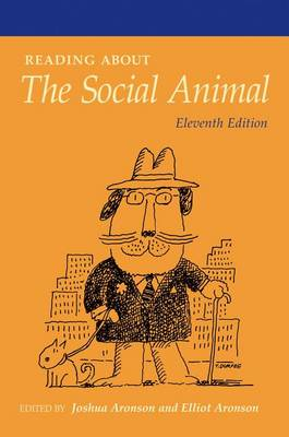 Readings about The Social Animal (Paperback)