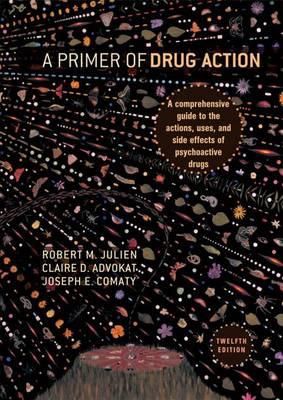 Primer of Drug Action (Paperback)
