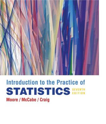 Introduction to the Practice of Statistics & CD-Rom (Hardback)