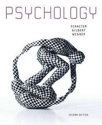 Psychology Study Guide (Paperback)
