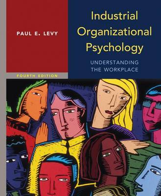 Industrial Organizational Psychology (Hardback)