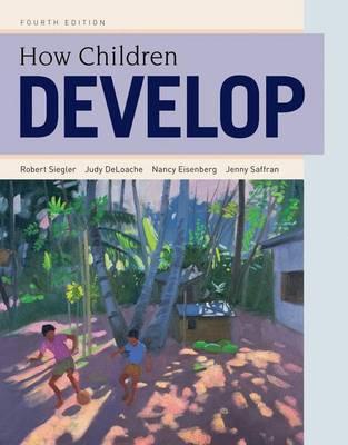 How Children Develop (Hardback)
