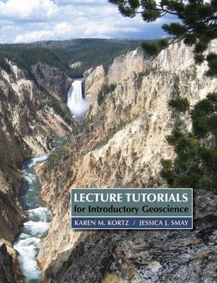 Lecture Tutorials in Introductory Geoscience (Paperback)
