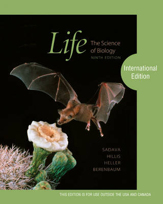 Life: The Science of Biology (Hardback)