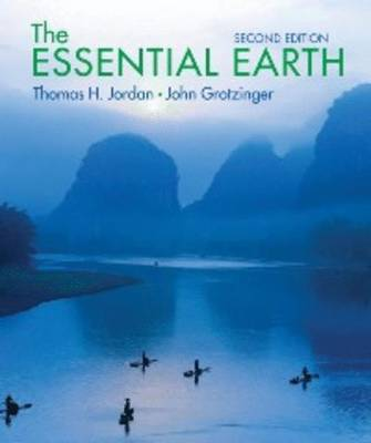 The Essential Earth (Paperback)