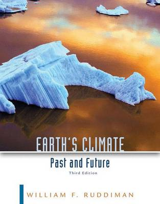 Earth's Climate: Past and Future (Paperback)