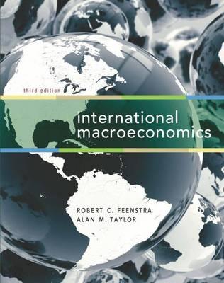 International Macroeconomics (Paperback)
