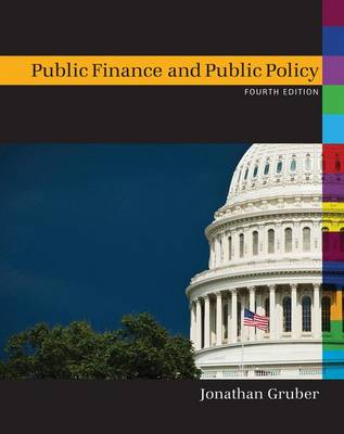 Public Finance and Public Policy (Hardback)