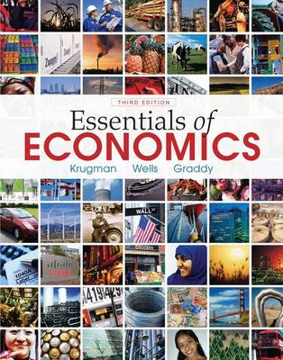 Essentials of Economics (Hardback)