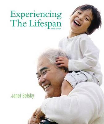 Experiencing the Lifespan (Hardback)