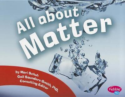 All About Matter - Science Builders (Paperback)