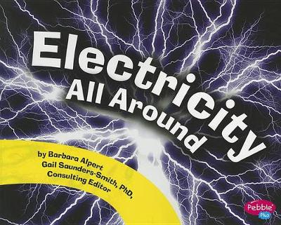 Electricity All Around (Paperback)