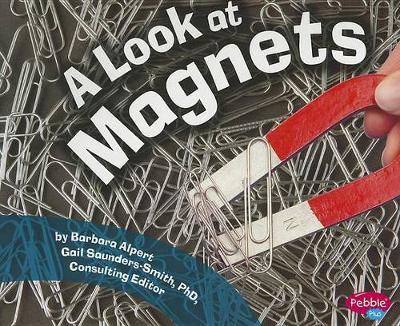 Look at Magnets - Science Builders (Paperback)