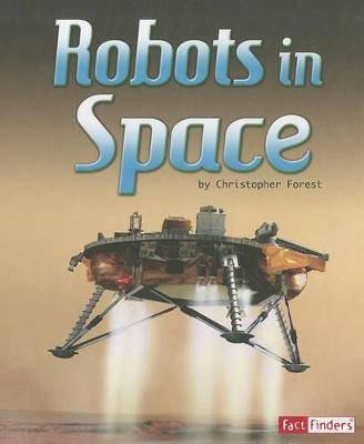 Robots in Space - Solar System and Beyond (Paperback)