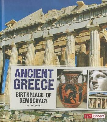 Ancient Greece - Great Civilizations S. (Paperback)