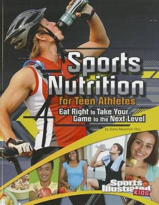 Sports Nutrition for Teen Athletes - Speed Training for Teen Athletes (Paperback)