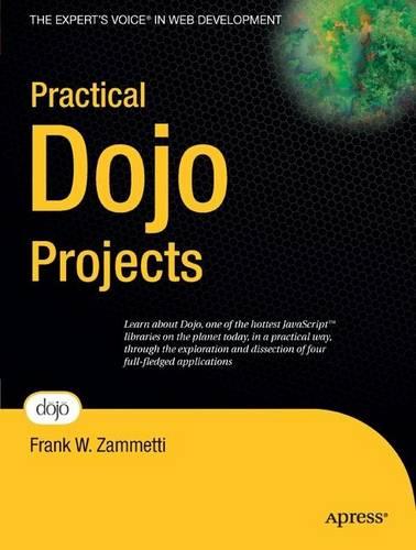 Practical Dojo Projects (Paperback)