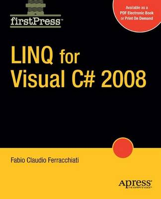 LINQ for Visual C# 2008 (Paperback)