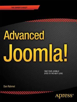 Advanced Joomla! (Paperback)