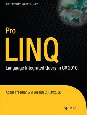 Pro LINQ in VB8: Language Integrated Query in VB 2008 (Paperback)