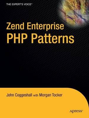 Zend Enterprise PHP Patterns (Paperback)