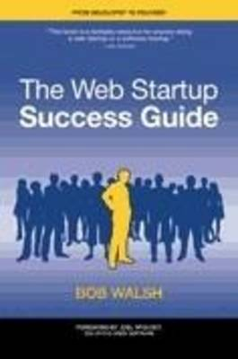 The Web Startup Success Guide (Paperback)