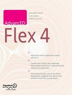AdvancED Flex 4 (Paperback)