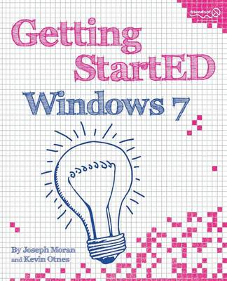 Getting StartED with Windows 7 (Paperback)