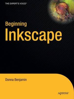 Beginning Inkscape (Paperback)