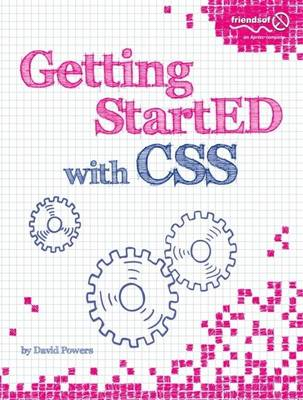 Getting StartED with CSS (Paperback)