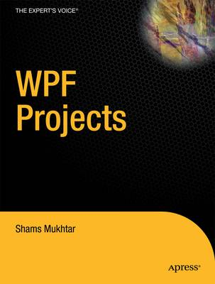 WPF Projects (Paperback)