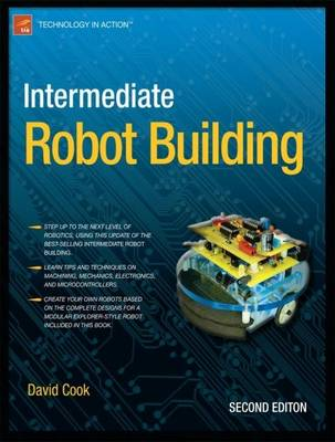 Intermediate Robot Building (Paperback)