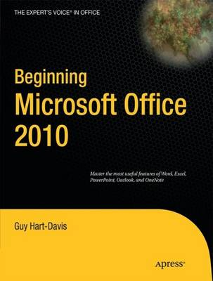 Beginning Microsoft Office 2010 (Paperback)